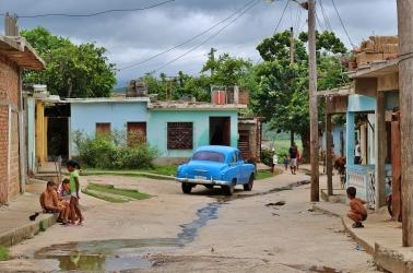 Cuba, año cero - 24