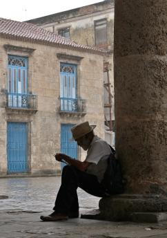 Cuba, año cero - 14