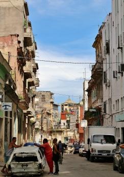 Cuba, año cero - 1