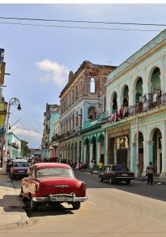 Cuba, año cero - 2