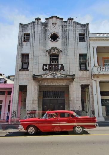 Cuba, año cero - 4
