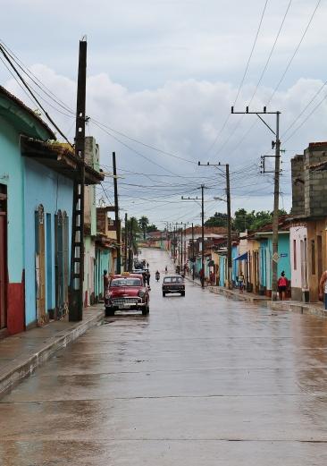 Cuba, año cero - 5